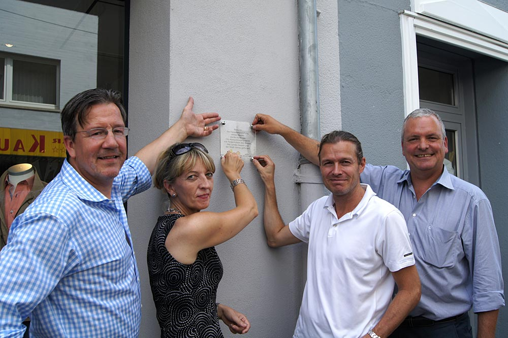 Architekt Hanau city konkunkturprogramm setzt positive impulse