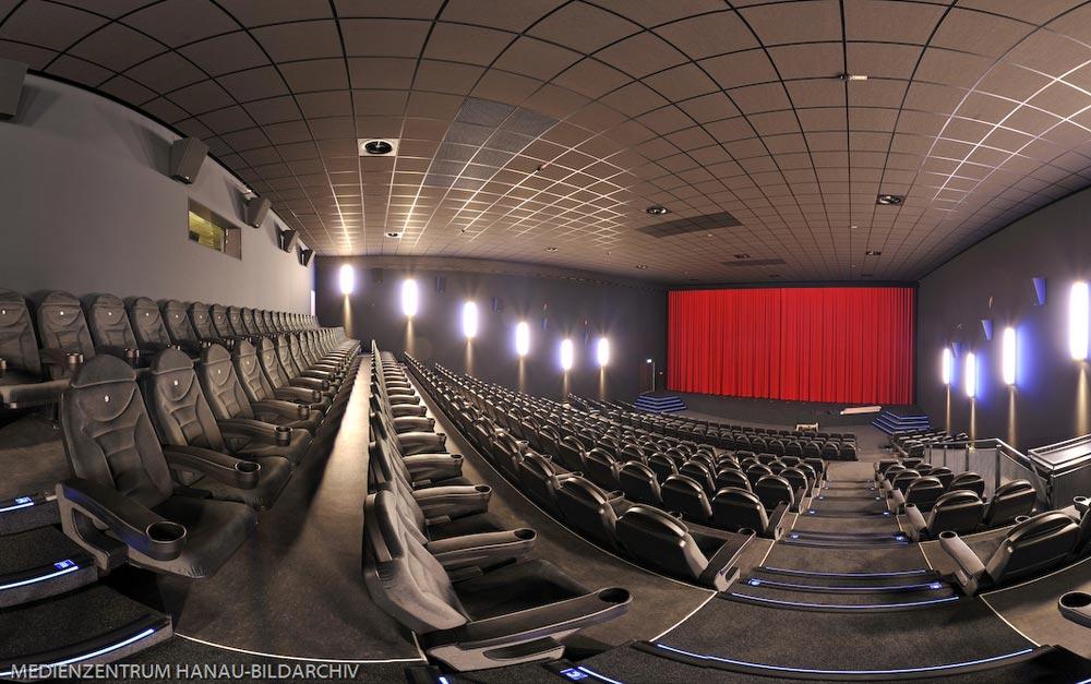 Hanau Kino